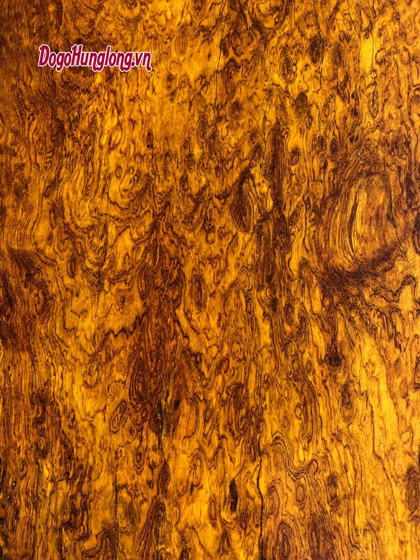 Phân biệt vân gỗ tự nhiên và vân gỗ qua xử lý