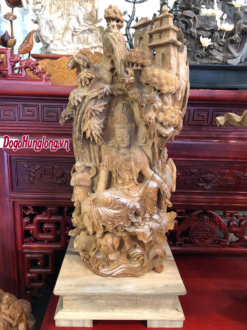 Mẫu tượng Phật đẹp nhất