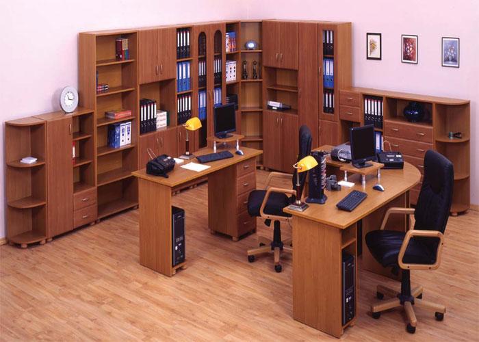 Nội thất văn phòng