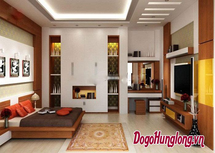 mách nhỏ vài điều khi trang trí nội thất gỗ cho nhà ở