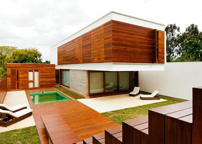 Mách mẹo nhỏ khi trang trí nội thất gỗ cho nhà ở