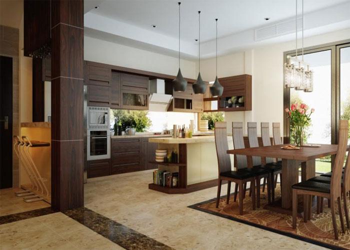 6 cách đơn giản để cải tạo nhà thêm sang trọng mà tiết kiệm
