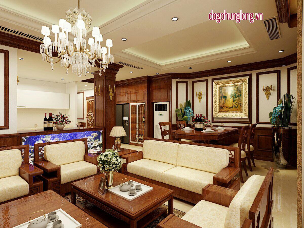 Phòng khách vip