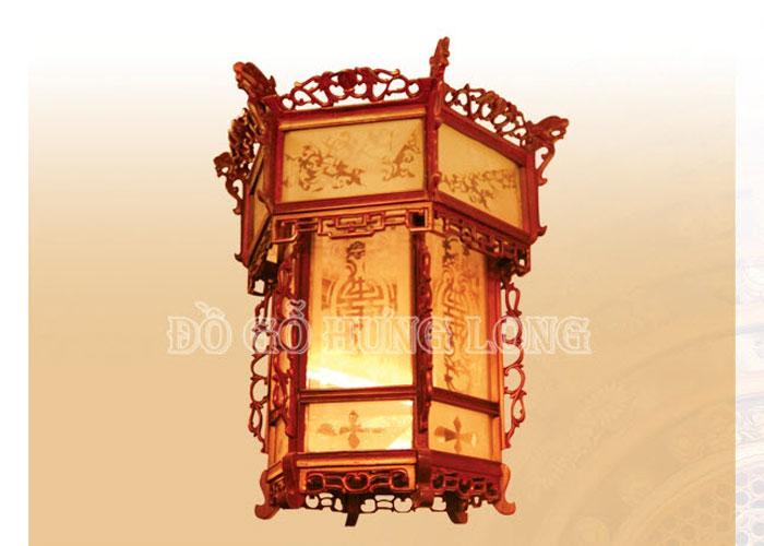 Mẫu đèn trần nghệ thuật độc đáo