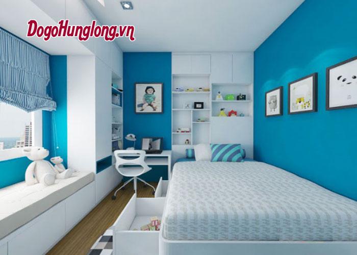 Xu hướng thiết kế phòng ngủ năm 2018