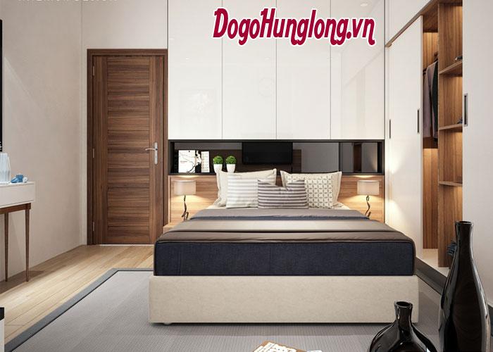 Ngủ ngon hơn nhờ thiết kế phòng ngủ hợp lý