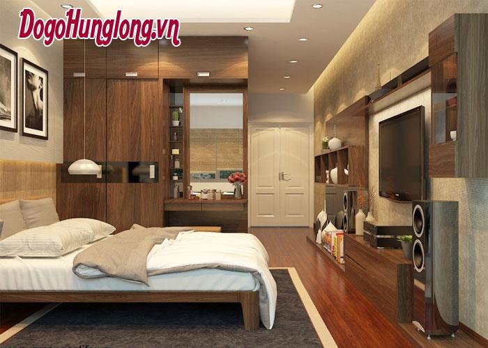 Giấc ngủ ngon hơn nhờ thiết kế phòng ngủ hợp lý