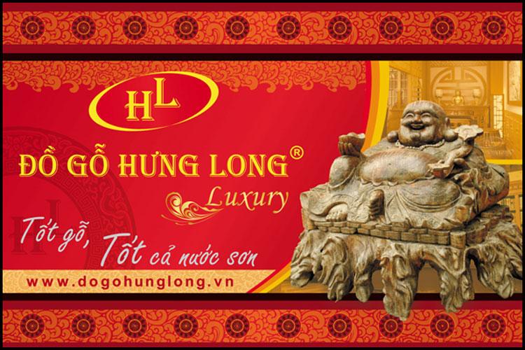 Hưng Long – Đơn vị thi công nội thất gỗ tự nhiên hàng đầu Việt Nam