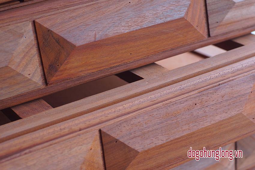 Tư vấn, thiết kế, thi công đồ gỗ nội thất