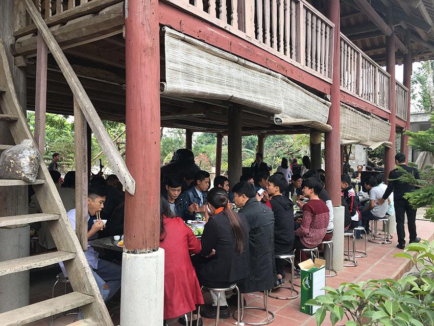 Đồ gỗ Hưng Long mừng tân niên 2018