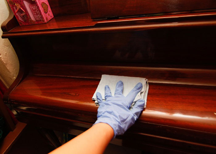 5 câu hỏi thường gặp về việc bảo quản đồ gỗ nội thất