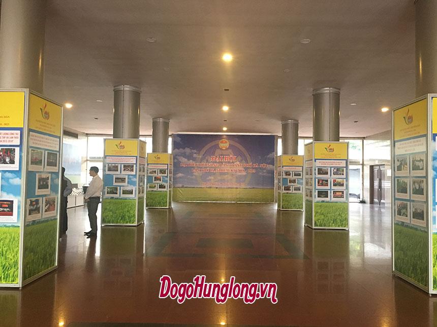 Đại hội đại biểu hội Nông dân Thành phố Hà Nội lần thứ IX