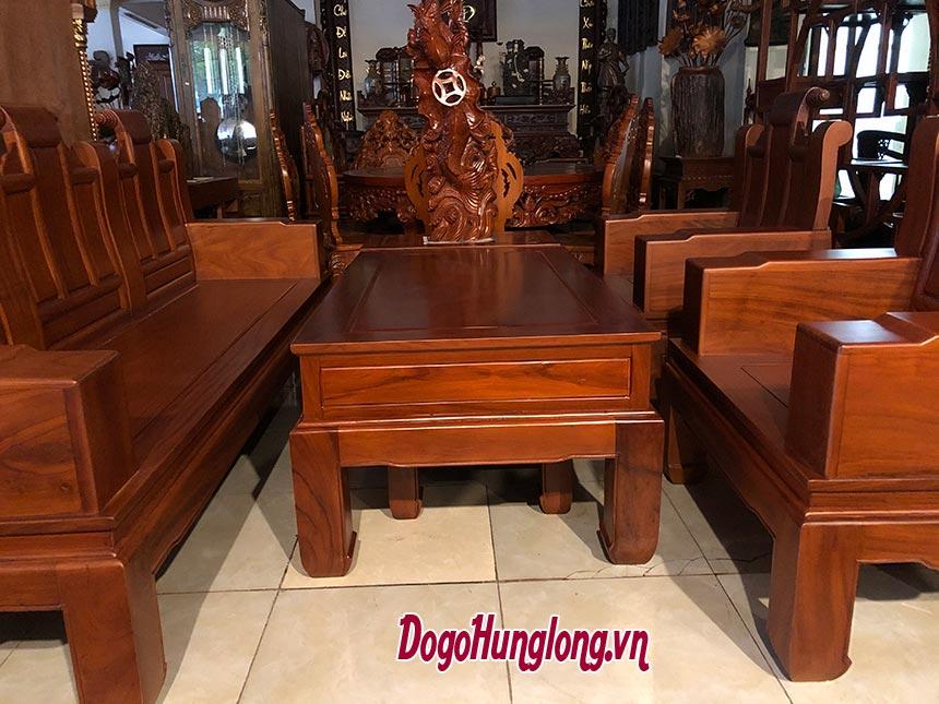 Bộ bàn ghế hộp cỡ lớn