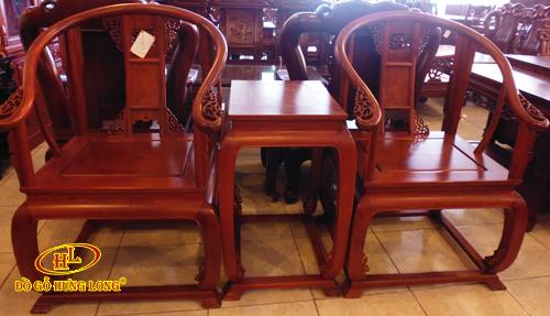 Bộ ghế Minh Cao 3 món