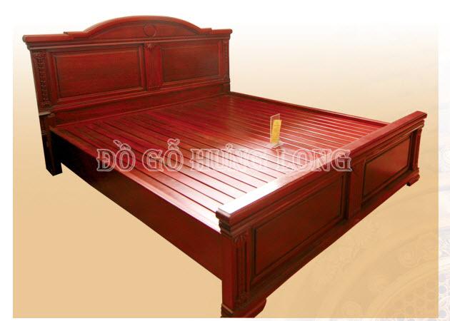 Giường Hoa Thị