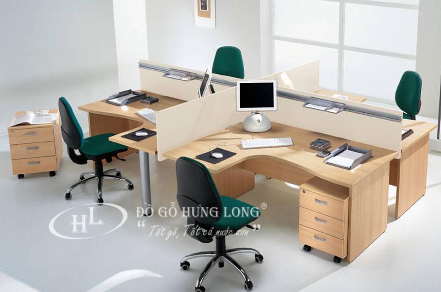 Nội thất văn phòng VP07