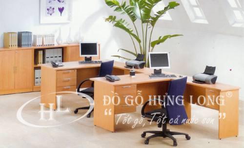 Nội thất văn phòng Fami VP08