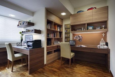 Đồ gỗ nội thất văn phòng cao cấp