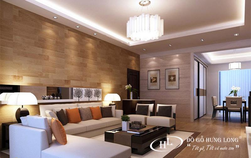 Thiết kế nội thất là một trong những giải pháp tốt trong phong thủy